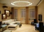 Как оборудовать гостиную комнату