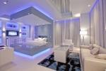 Как оформить свет в помещении