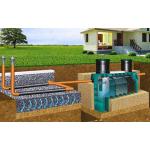 Как позаботится о канализационной сети загородного дома