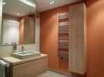 Ремонт ванной комнаты во Владивостоке и укладка кафеля