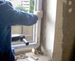 Установка металопластиковых окон качественно и недорого