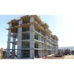 Возведение железобетонных конструкций во Владивостоке!