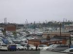 Авторынок Зелёный угол, и как купить недорого авто во Владивостоке