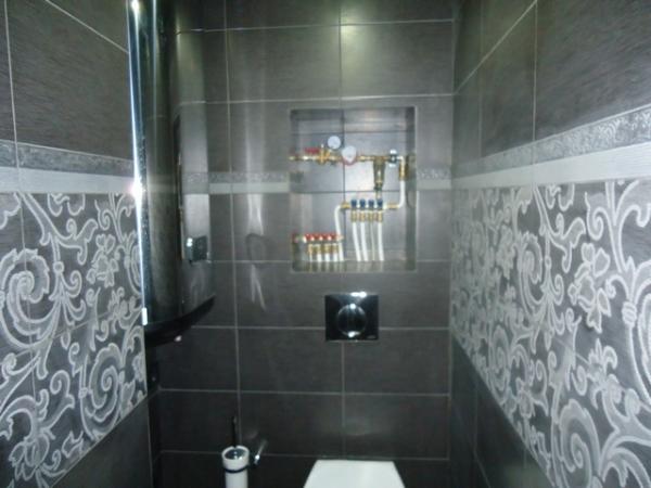 Ремонт комнат под ключ в Москве Цены и фото