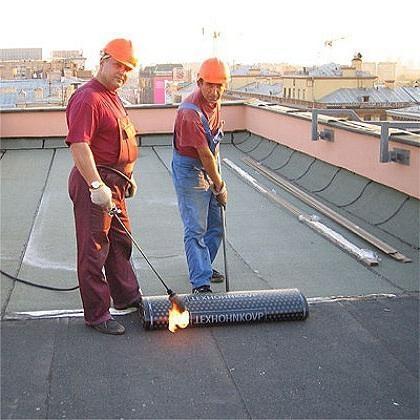 Течёт крыша? Исправим во Владивостоке