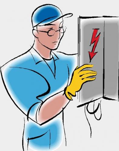 Требуется электрик работа по заявкам во Владивостоке
