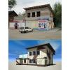 Услуги по проектированию и дизайну фасадов домов во Владивостоке